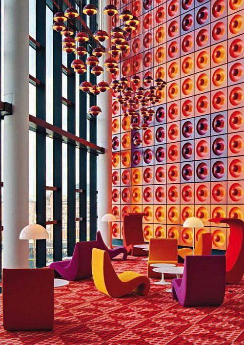 Panto Spiegel Kantine Showroom Pinterest Chairs, Interiors - designer kantine spiegel magazin