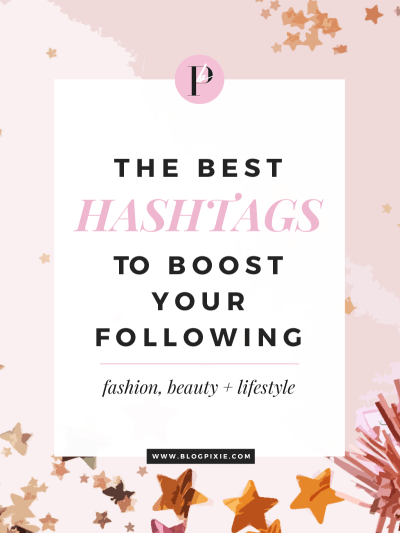 Best Hashtags To Boost Your Instagram Likes And Followers ...