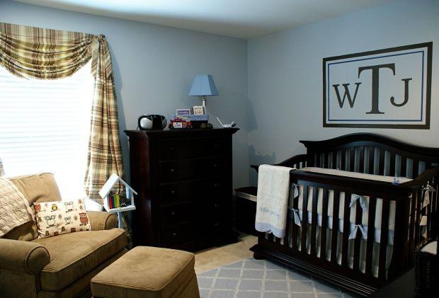 room nursery babies baby boy ideas