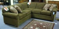 green+sectional+sofa   11 Awesome Olive Green Sectional ...