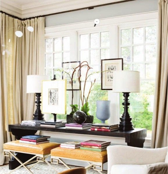 1000+ Images About Bench In Living Room On Pinterest   Ottomans