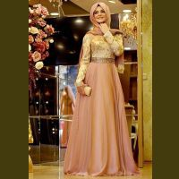 muslim prom dresses - Google Search | Modest Prom ...