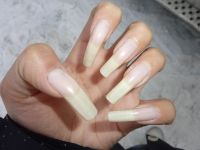 Real Long Fingernails Pictures to Pin on Pinterest - ThePinsta