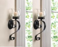 How to Mount Candle Wall Sconces - http://www.icbaseball ...
