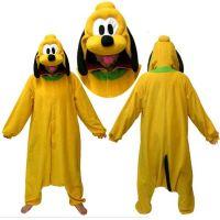 PajamasBuy - Animal Adult Pluto Dog Onesies kigurumi ...