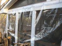 Vinyl porch enclosure | Sun Porch | Pinterest | Porch ...