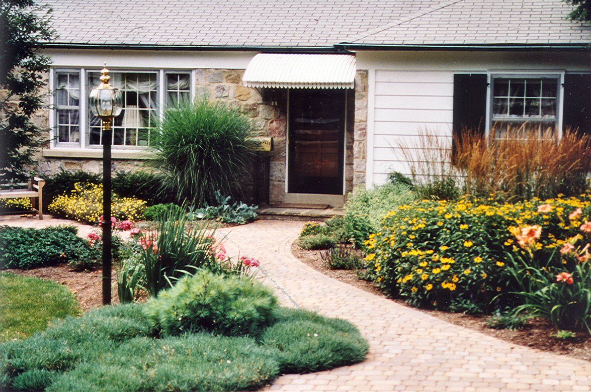 Ranch House Curb Appeal House Landscaping Ranch House Design Ideas For A Ranch Style House