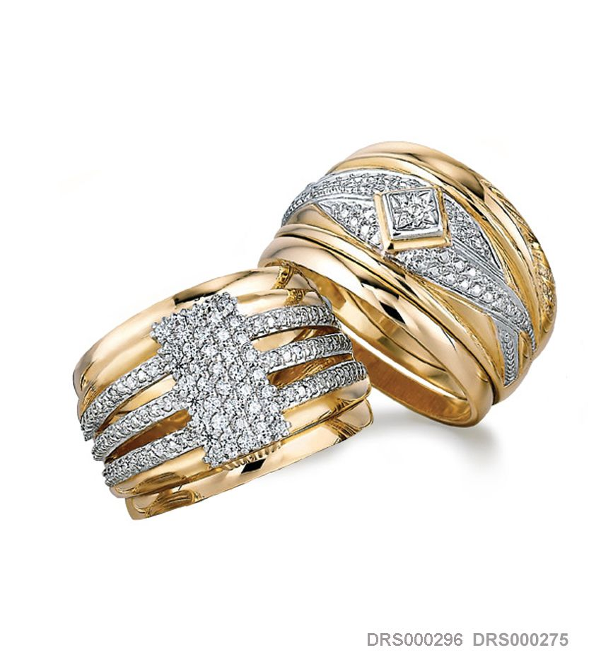 wedding ring stores arthur kaplan Engagement Wedding Sets Yellow Gold Luxury jewellery and watch