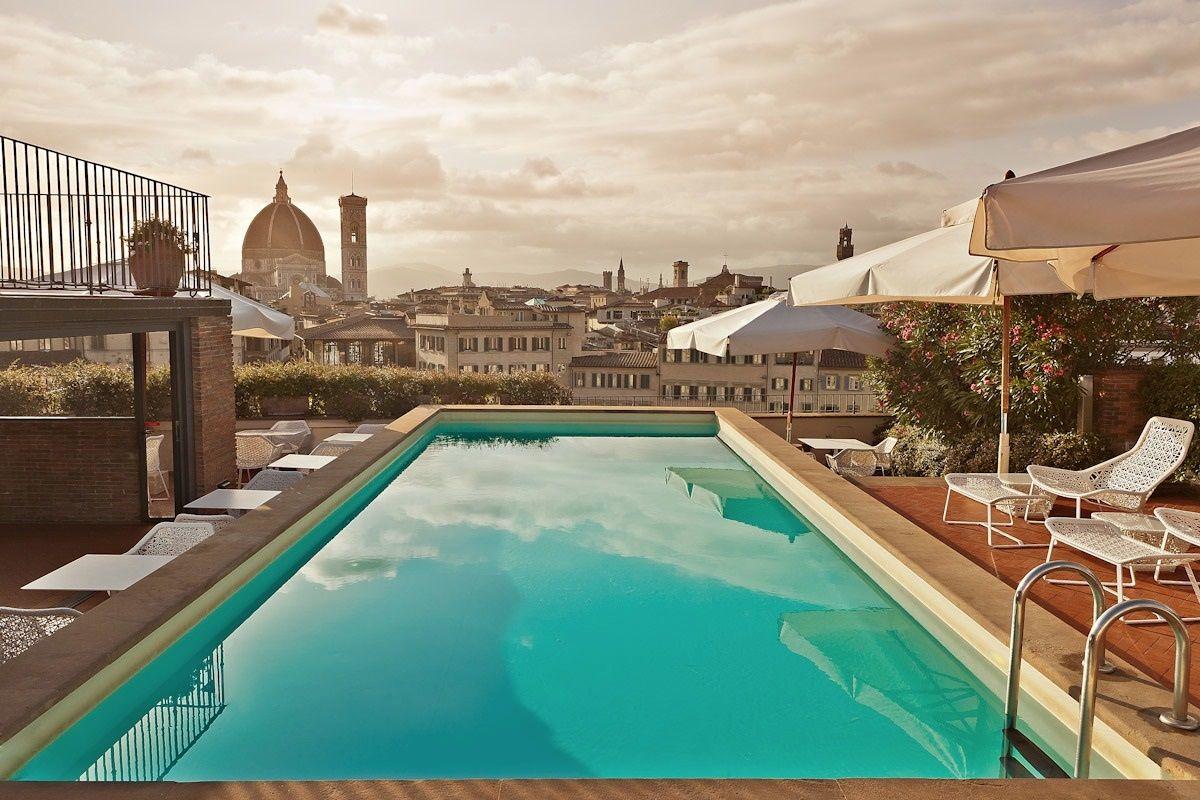 10 sexy rooftop pools to cool off in style rooftop restaurantrooftop loungerooftop terracerooftop gardensrooftop designamazing hotelsflorence
