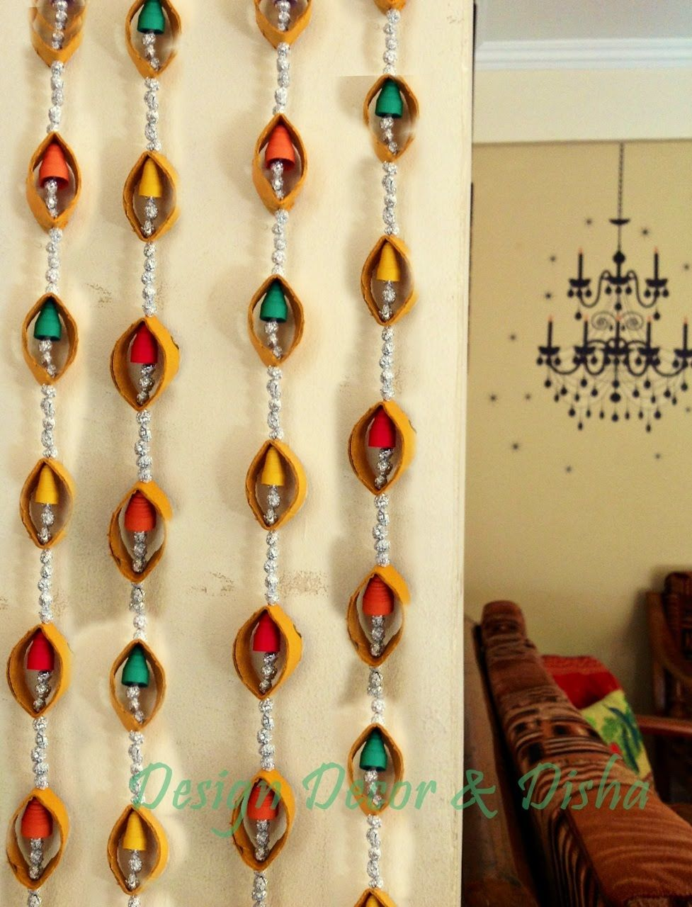 Kitchen towel hanging ideas - Kitchen Towel Hanging Ideas Diwali Craft Idea Wall Hanging Download