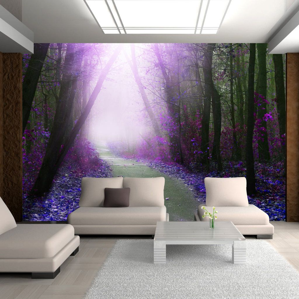 Wunderbar D Fototapete Natur Planen Wohndesign