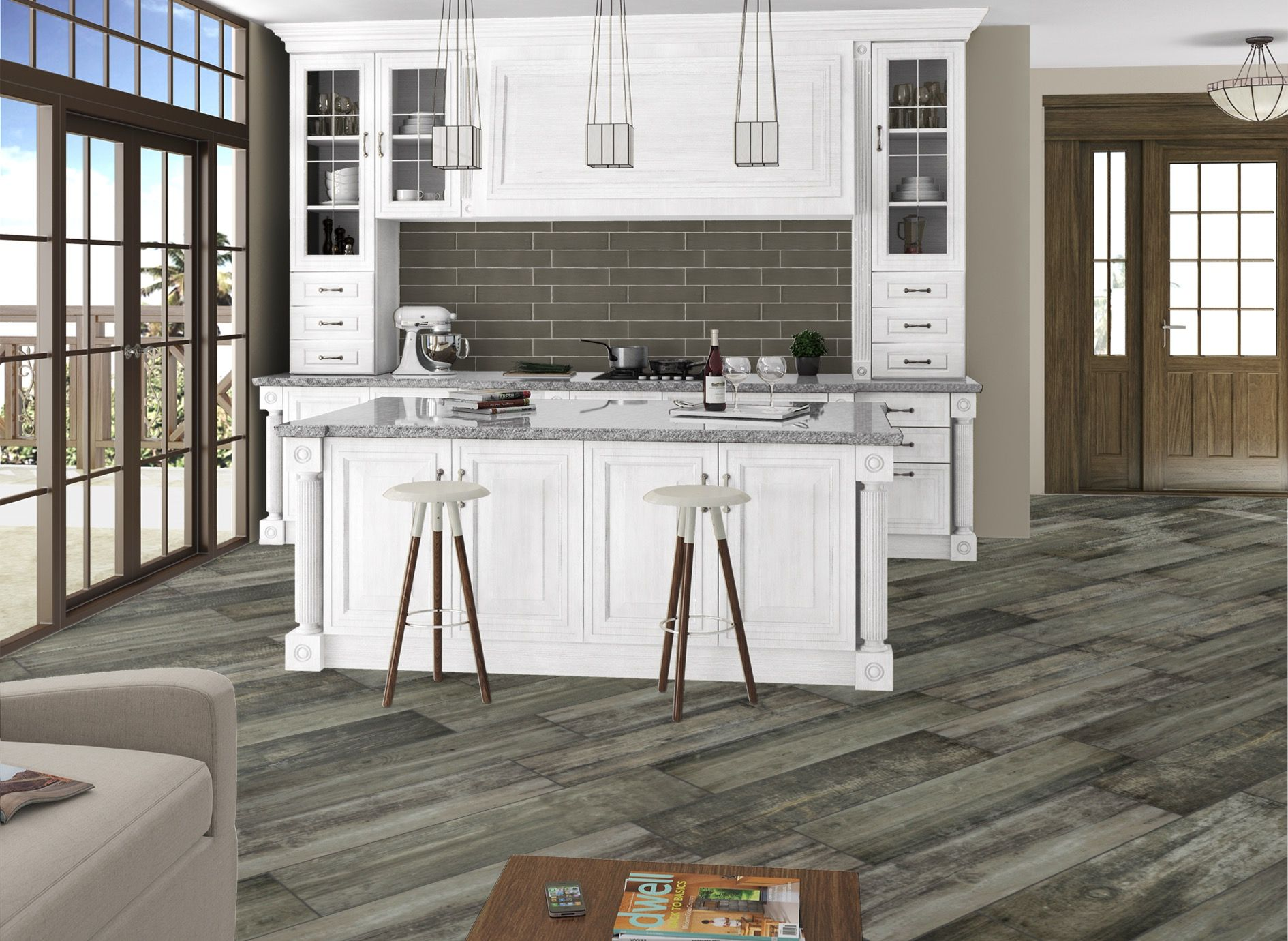 Design Evo Tiles Colorker Retro Arley Evolution Tile Design App Arley