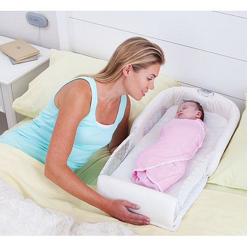 Co Sleeper Learn About The Family Bed And Co Sleeping
