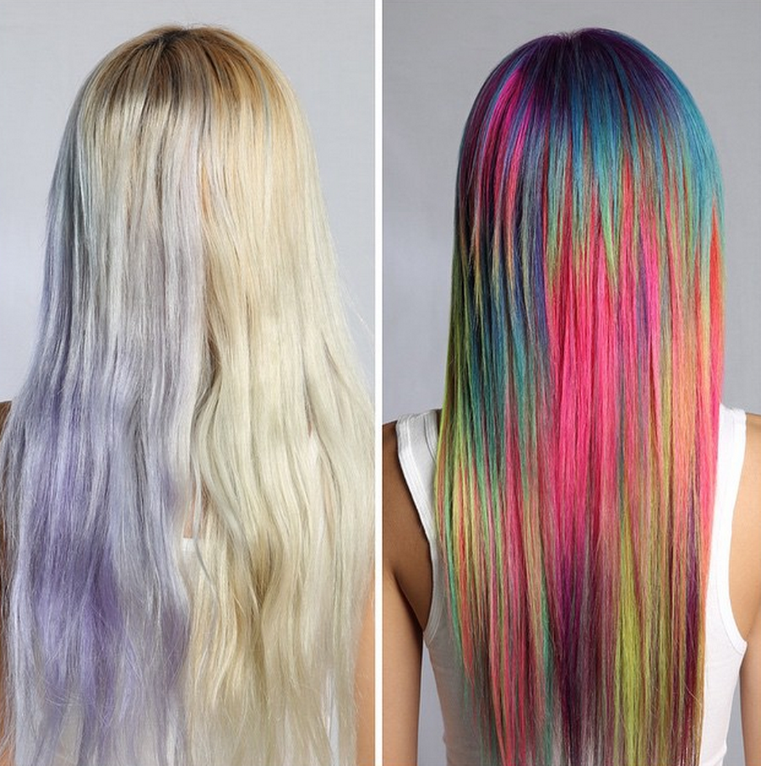 Sand art hair is the new hair color trend you need to try