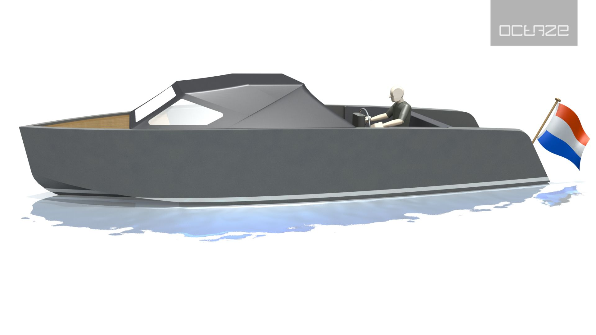 Gallery of home built jet dinghy s from new zealand boat design forums
