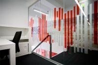 HILTI headquarters / metroquadrado | Films, Glass and ...