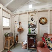 Shed Renovation and Shed Organization Ideas at The Home ...