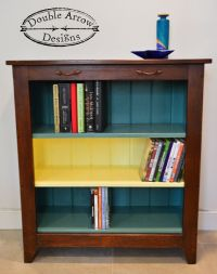 Best 25+ Wooden bookcase ideas on Pinterest   Cool shelves ...