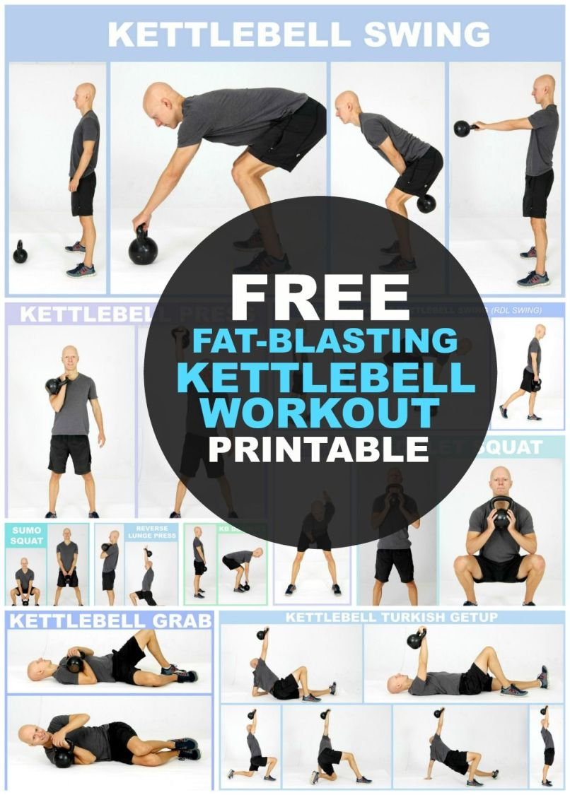 Kettlebell Workout Program Pdf Yourviewsite Co
