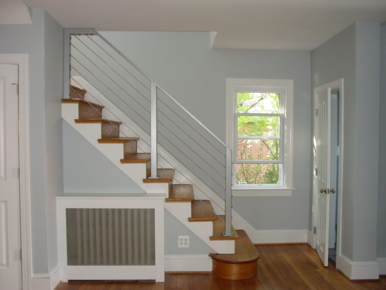 Simple Stairs Design Simple Staircase Window Design Staircase Window