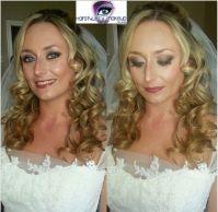 Wedding Hair And Makeup Orlando | Fade Haircut