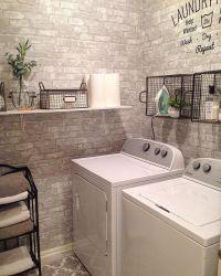 Basement Laundry Room Remodel Ideas 10   Basement laundry ...