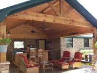 Covered Outdoor Kitchens and Patios