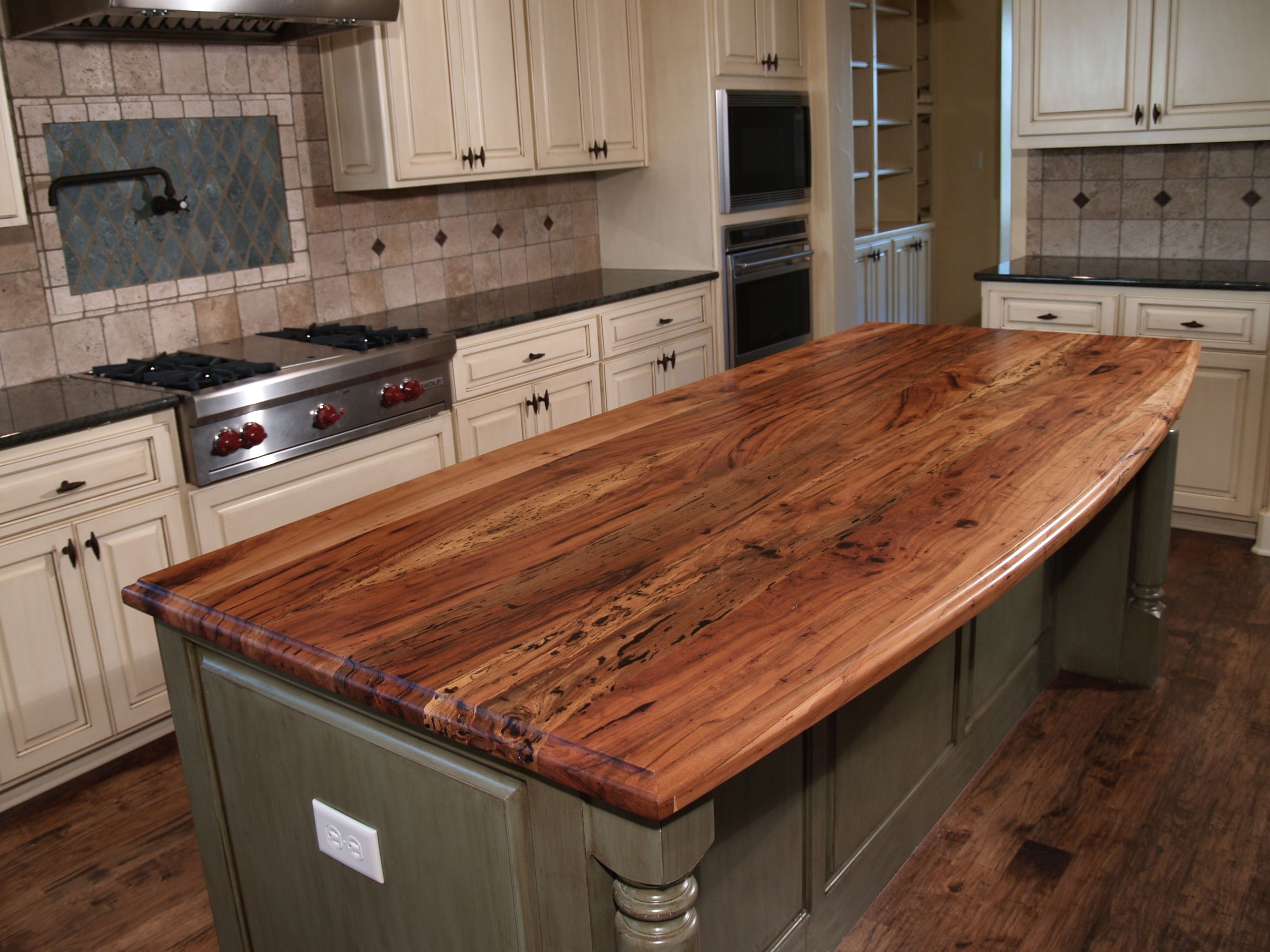 48 custom butcher block kitchen island that look ways for your