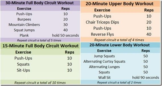 Men S Upper Body Workout Plan At Home Yourviewsite Co
