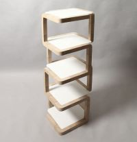 Wood Furniture CL Collection by ARCA, Unique Furniture ...