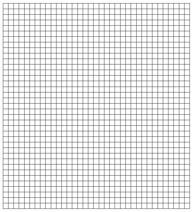 10 Best Photos of Math Grid Paper - Printable Math Graph Paper - math graph paper