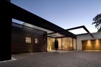 exterior design, Architecture Home Design Exterior Front ...