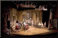1776, Set Design by Richard Finkelstein, Stage Designer ...