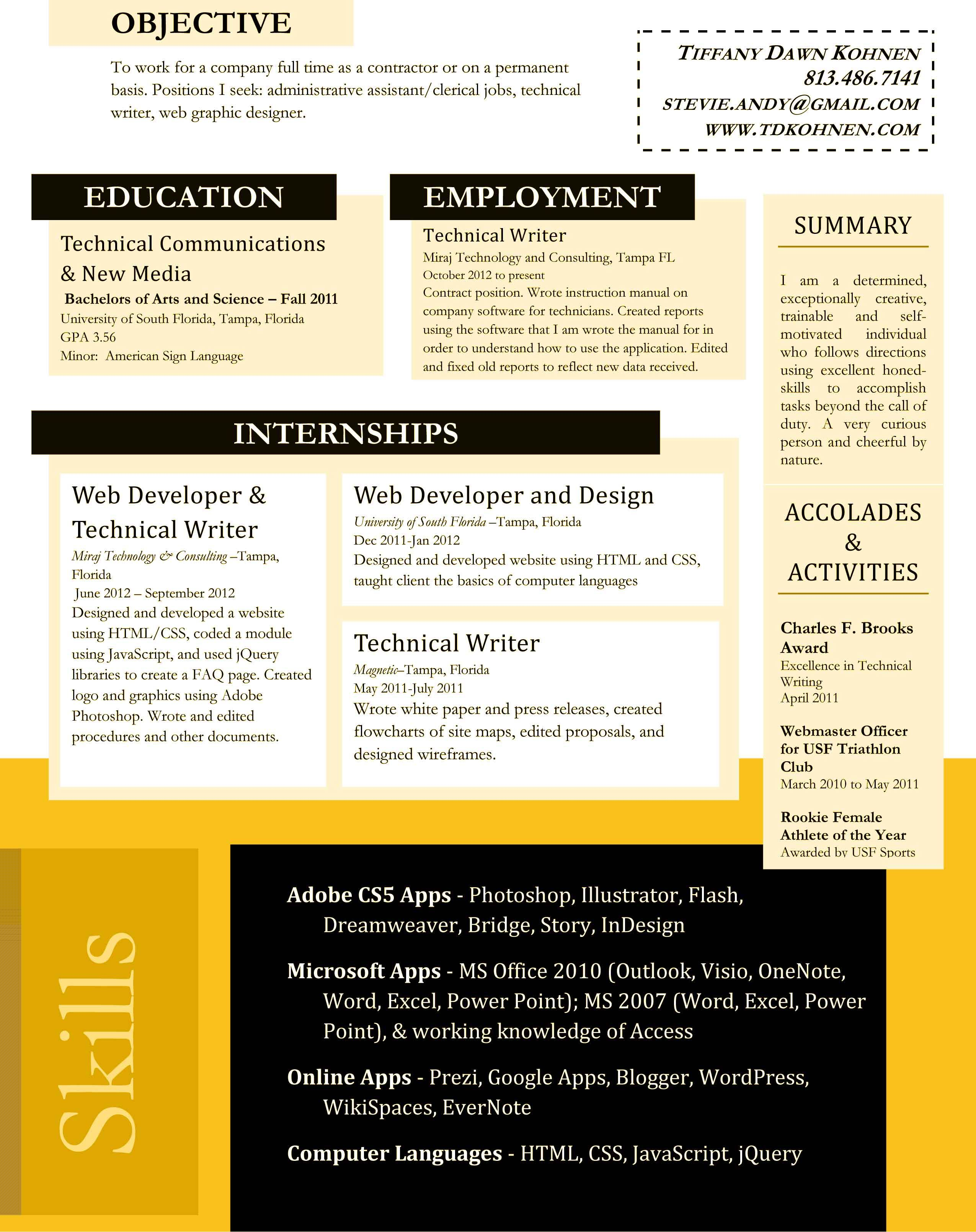 best font for canadian resume resume format examples best font for canadian resume the 5 best fonts to use on your resume the huffington