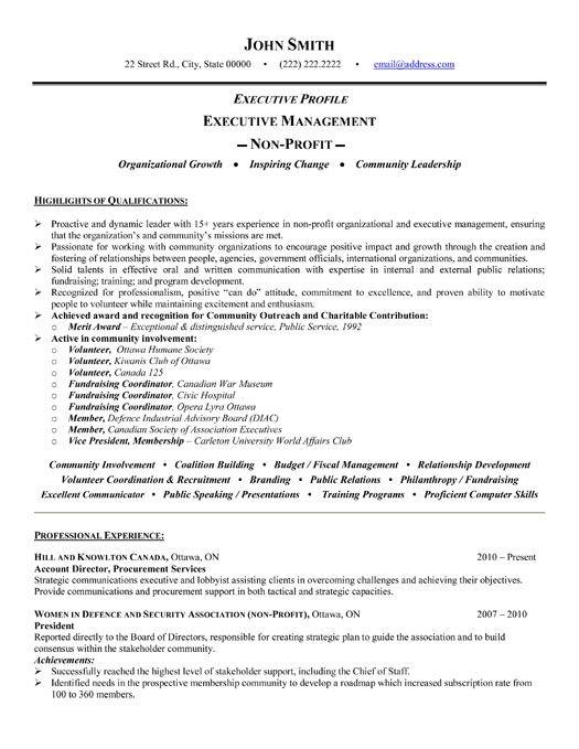 pr internship resume sample - Pr Resume Sample