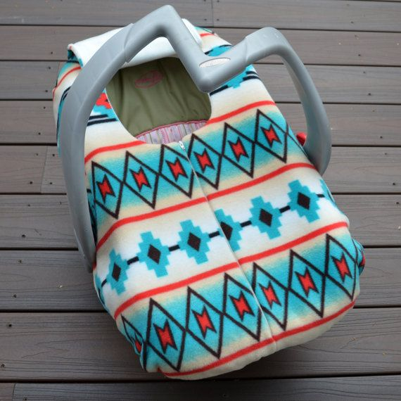 Babies Car Seat Covers Southwest Car Seat Cover For Baby Winter Native