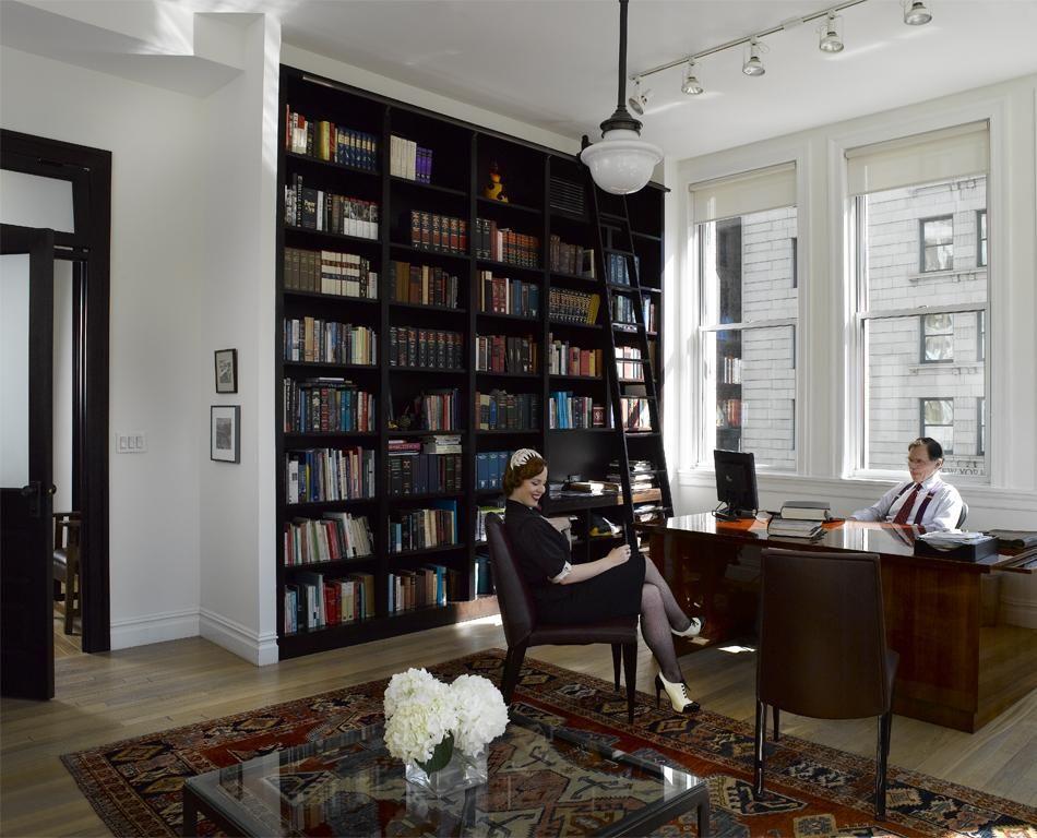 Manhattan Law Office