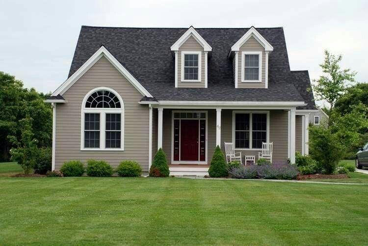 Hausfarbe Von Außen Hexenhaus Pinterest   Haus Farbe