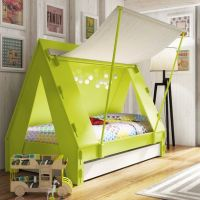 Lit tente - Mathy by Bols | MyLittleRoom | Chambre enfants ...