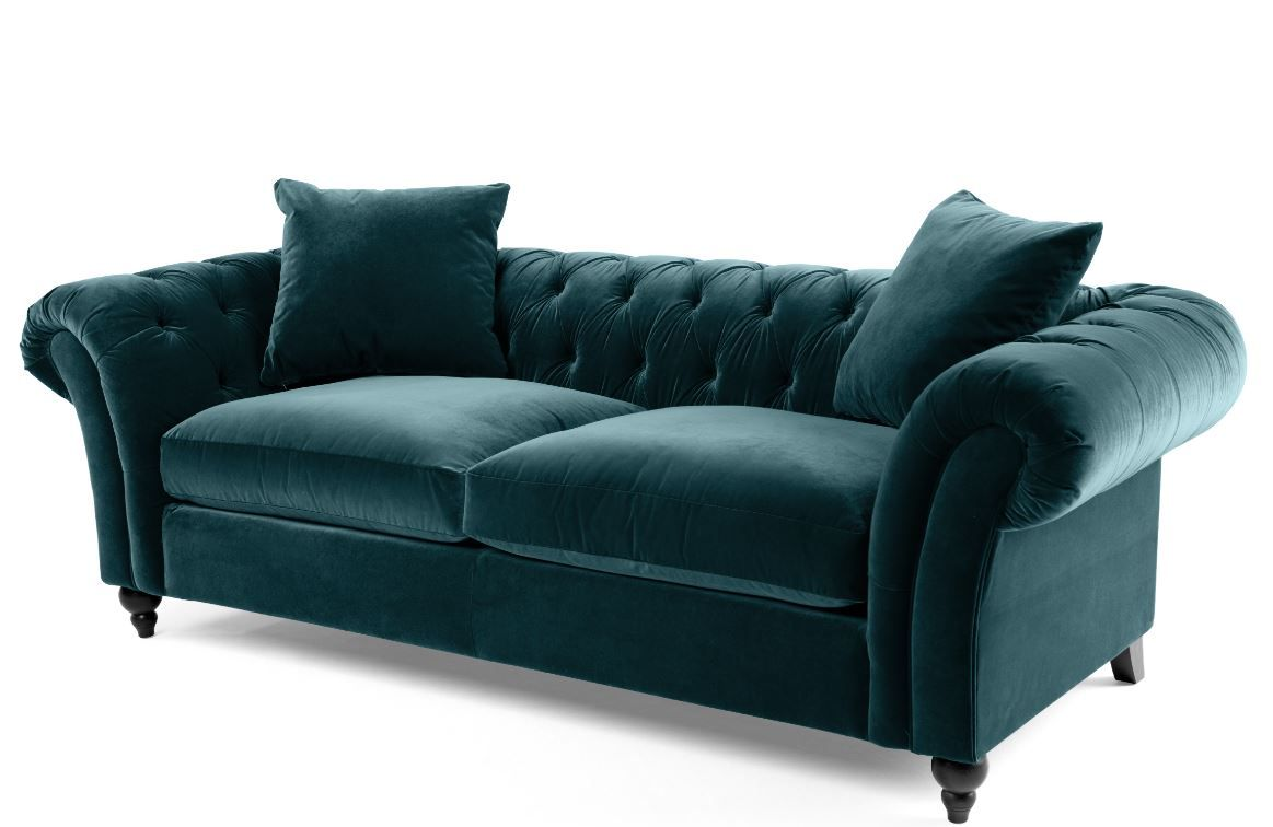 Sofas And Stuff Ronaldsay The Bardot Collection Is The Chesterfield Sofa Style You Know And