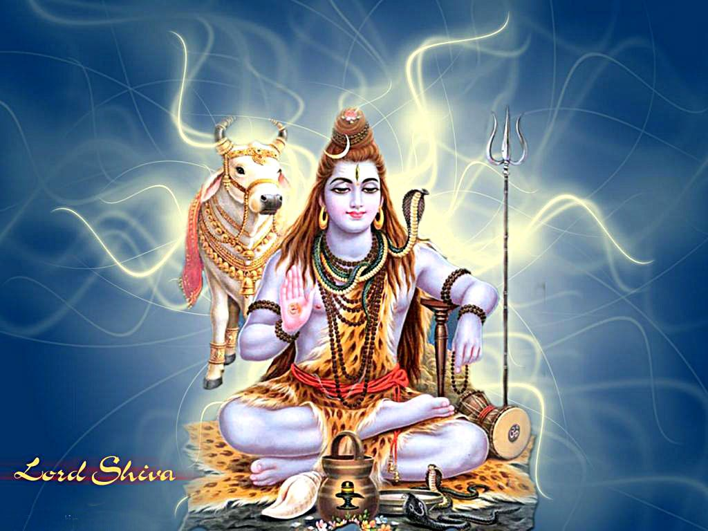 Free download lord shiva wallpapers