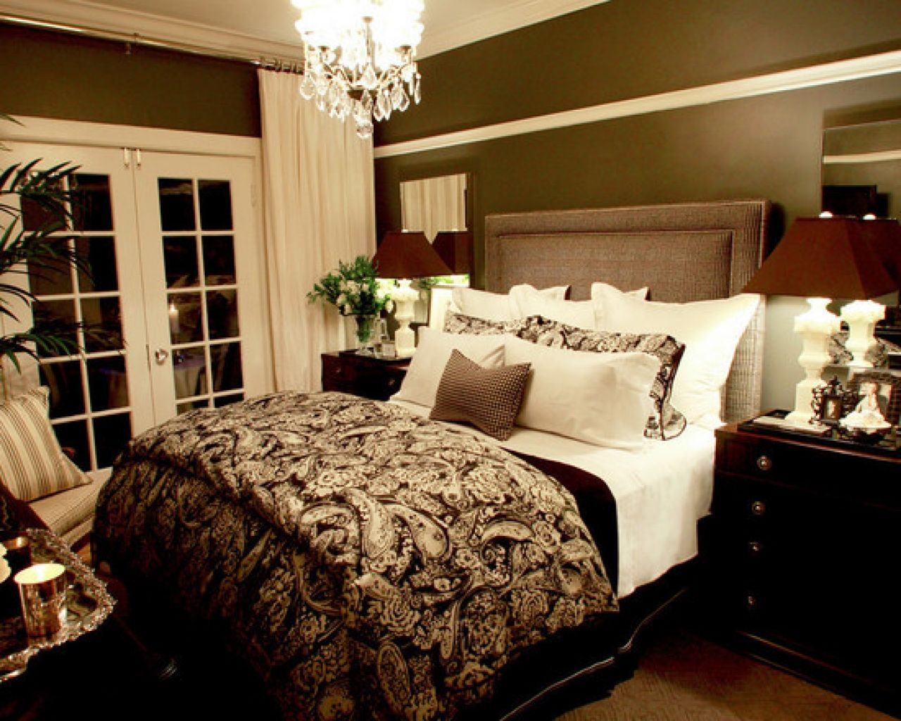 Bedroom Decorations Pinterest Best 25 43 Romantic Bedroom Decor Ideas On Pinterest