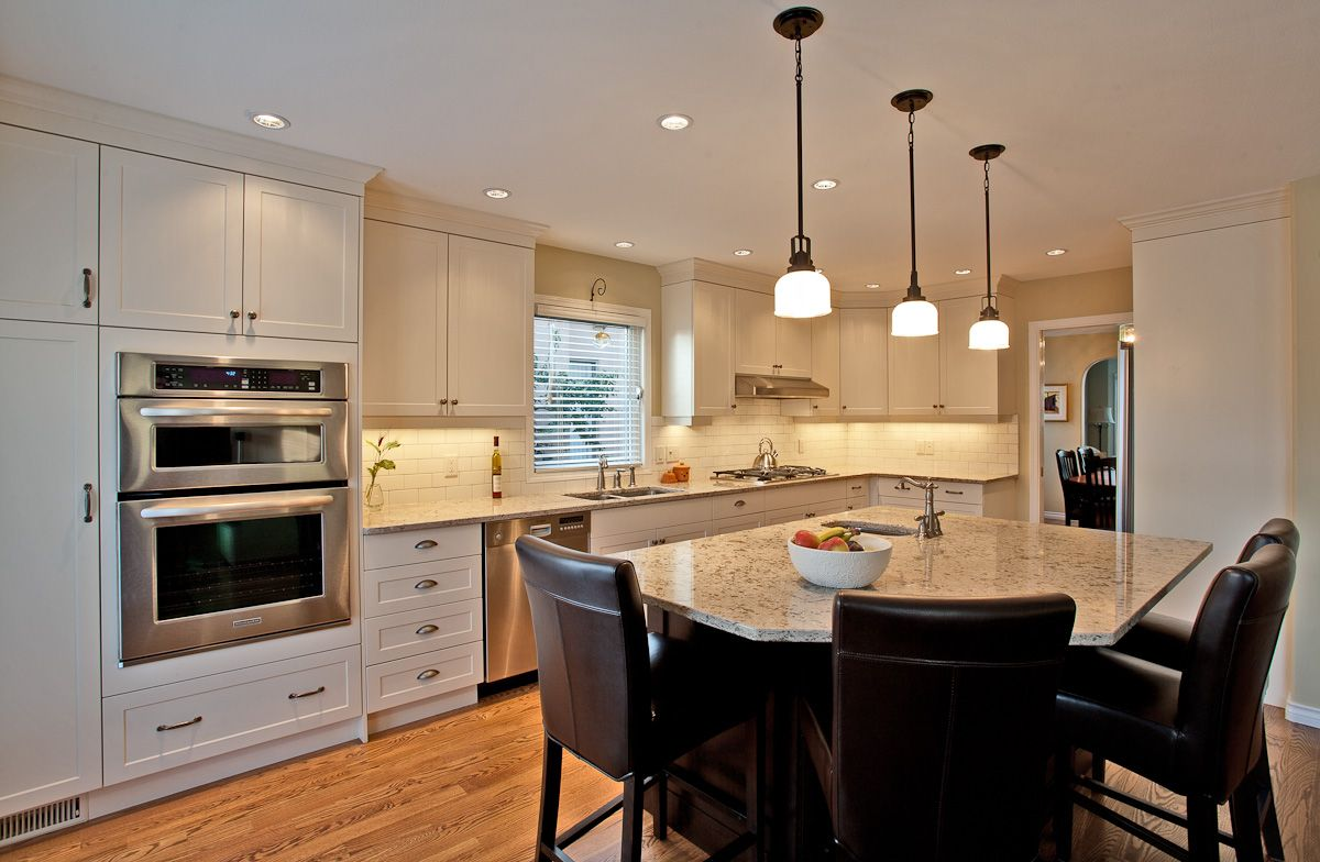 How Much Are Quartz Countertops Installed Windermere Cambria Quartz Finished Installed Kitchen