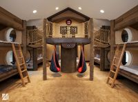 Wonderful Cool Ideas For Boys Rooms Cool Boys Rooms Blue ...