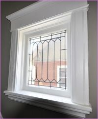 30 Best Window Trim Ideas, Design and Remodel to Inspire ...