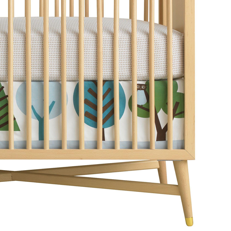 Scandinavian Crib