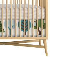 Scandinavian Crib - Home Design