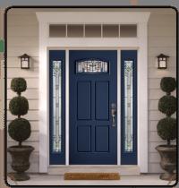 steel front doors for homes | Camber Entry Door | Steel ...