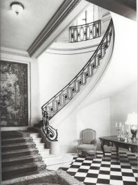Classic Stair Railing | Weskaap Home Solutions ...