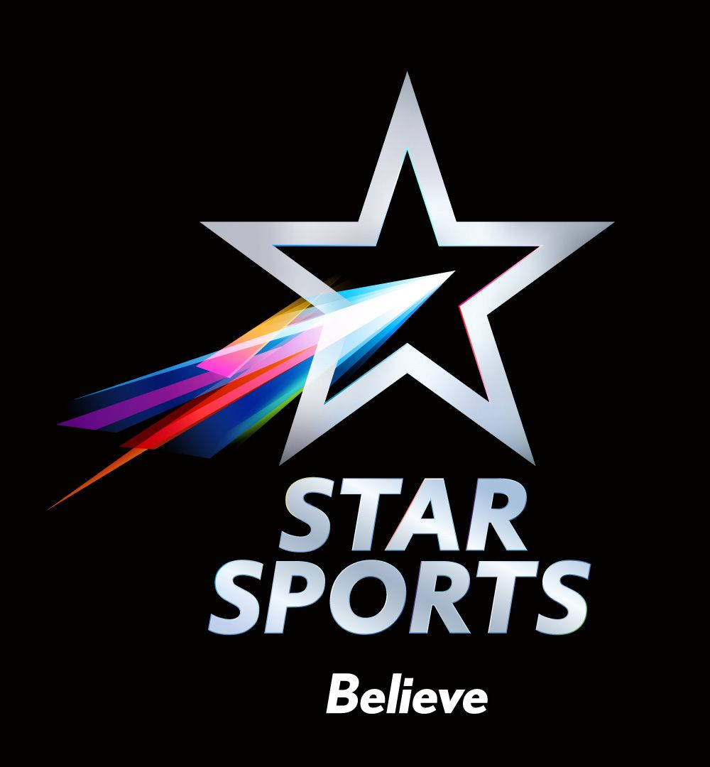 New logo and on air look for star sports by venturethree polygon